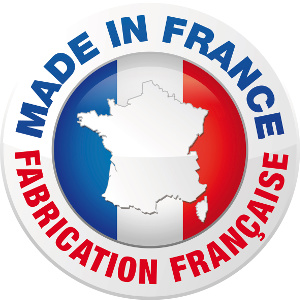 Fabrication française - Made in France