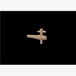 Robinet en bois n°3.5 pour fûts de 10L, 15L et 20L