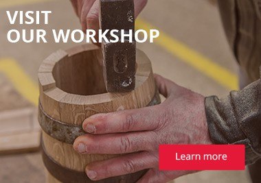 Visit our workshop